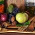 """""""Сколько вешать в граммах"""" овощей и фруктов? Как избежать гиповитаминоза"""