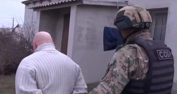 В Севастополе задержали мужчину, находящегося в федеральном розыске