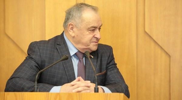 Четыре вопроса президенту Украины из Крыма