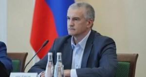 Аксёнов обратился к федеральным телеканалам: не зовите в эфир украинских «экспертов» по Крыму