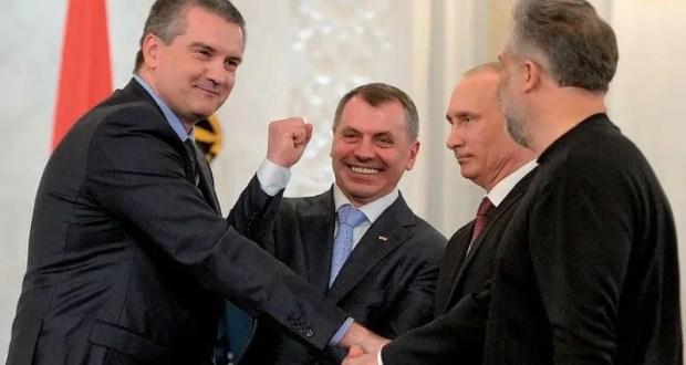 Владимир Константинов: Мы вернулись домой