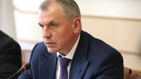 Иск к властям Украины по водной блокаде Крыма рассмотрит российский, а точнее крымский суд