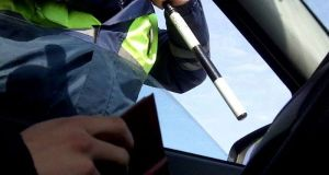 В Крыму нарушитель пытался дать взятку госавтоинспекторам. «Отличился» 67-летний таксист