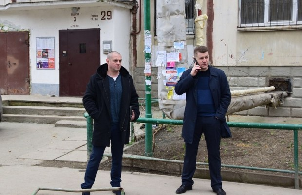 Водоснабжение Симферополя – городские власти уверяют, что держат ситуацию «на контроле»