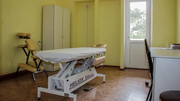 Минздрав: в санатории «Долоссы» созданы условия для оздоровления после заболеваний органов дыхания