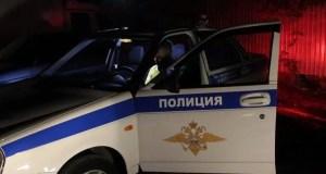 В Красноперекопске сотрудники ДПС задержали нетрезвого водителя. Без погони не обошлось