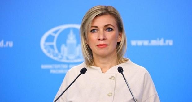 МИД РФ: слова главы МИД ФРГ по Крыму дискредитируют его как председателя в Комитете СЕ