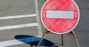 До 11 апреля в Симферополе – ограничение движения транспорта по улице Спера