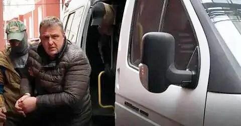 Задержанный ФСБ в Крыму сообщил, что собирал для Украины данные о доме Зеленского в Ливадии