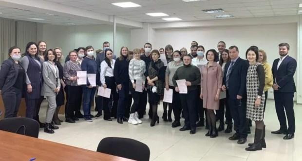 Республика Крым получила еще 51 государственного регистратора прав
