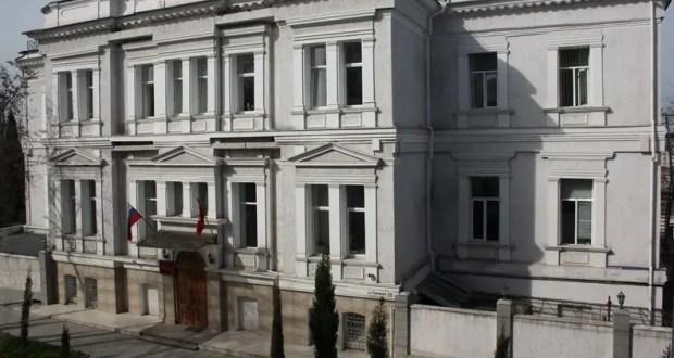 Севастопольский городской суд вынес приговор женщине, работавшей на разведку Украины