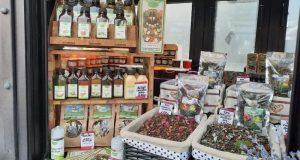 Крымские аграрии принимают участие в ярмарочных мероприятиях «Крымская весна»