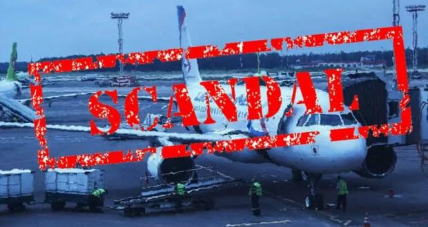 Еще один скандал, еще и с «ковид-протестным» содержанием, в правительстве Крыма