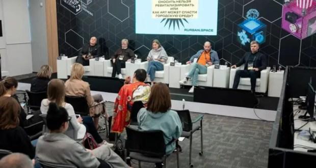 Арт-кластер «Таврида» расширяет сеть арт-резиденций в городах России