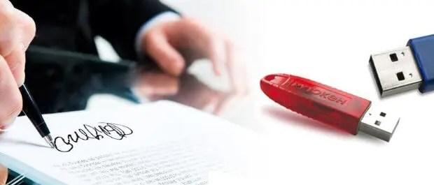 На Федеральную налоговую службу возложат функции по выпуску квалифицированной электронной подписи (КЭП)