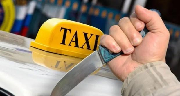 В Крыму таксист убил пассажира. Что сегодня решил суд