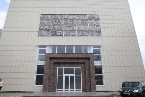 Благоустройство общественных территорий — статусный проект для курортной столицы Крыма