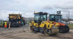 АО «ВАД» отремонтирует еще одну дорогу на севере Крыма