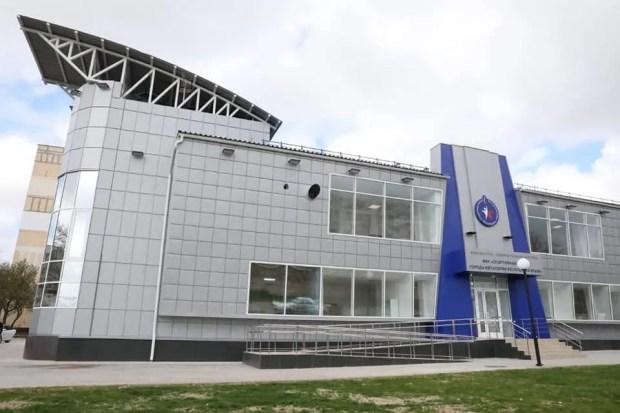 В Евпатории создается уникальная спортивная инфраструктура для проведения международных соревнований