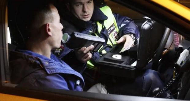 В Керчи местный житель осужден к обязательным работам за езду в состоянии опьянения
