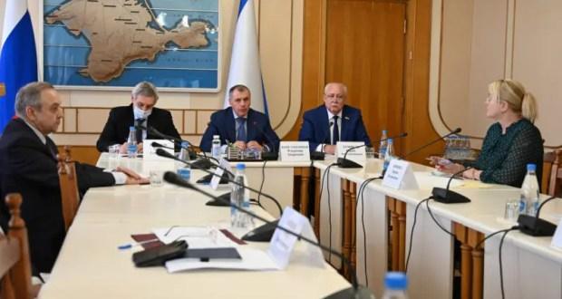 В Крыму ведут бизнес представители более 60 стран мира