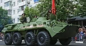 Свыше двухсот мероприятий состоятся в Крыму ко Дню Победы