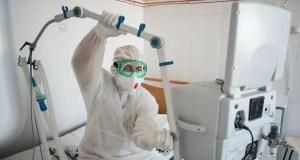 Ежедневно «под сто» - коронавирус в Крыму не сдает позиции