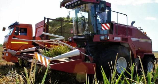В Крыму расширены возможности передвижения сельхозтехники по автодорогам в период полевых работ