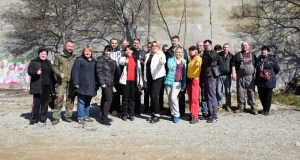 17 апреля в Ялте состоится общегородской субботник