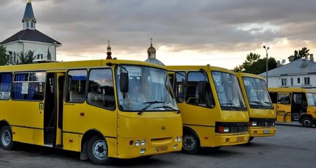 В Симферополе появился новый автобусный маршрут - № 77 «Маршала Жукова – Загородный»