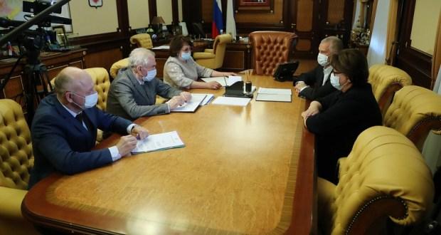 В Крыму подписано трёхстороннее соглашение о минимальной заработной плате