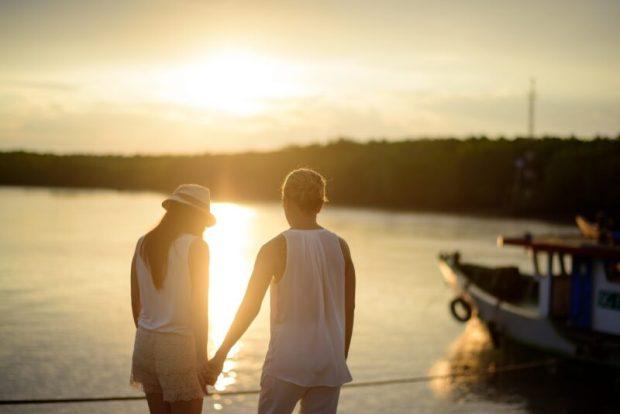 Романтик: прикольные идеи для свиданий на даче