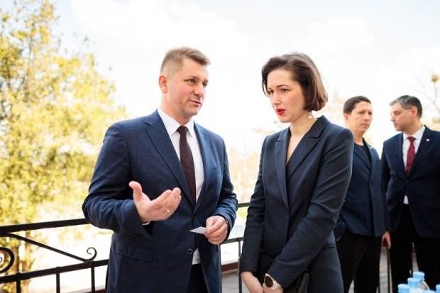 В Симферополе побывал «Клуб лидеров по продвижению инициатив бизнеса»