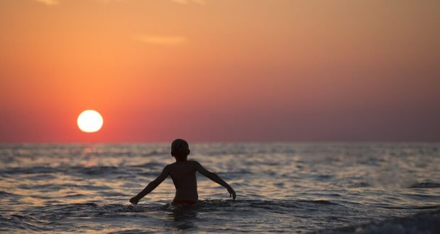 Евпатория - в топе популярных городов для путешествий семей с детьми летом-2021