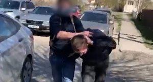 Симферопольские оперативники задержали по «горячим следам» грабителя… с интересной биографией