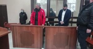 В Крыму полковник-взяточник заключен под стражу на время следствия