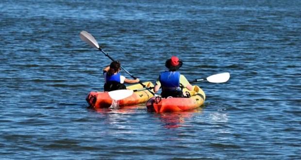 Байдарки, лодки, пакрафты: активный отдых на воде - тренд лета-2021. Присоединяйтесь!