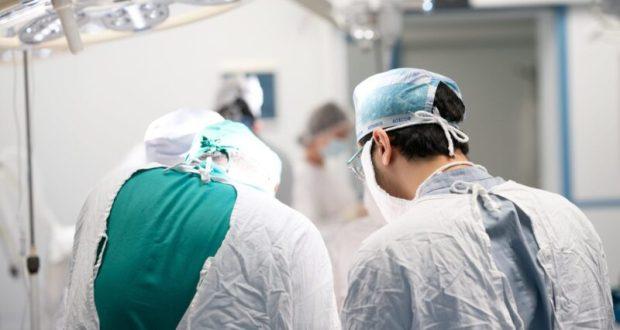 Хирурги КФУ разработали методику операции на предстательной железе