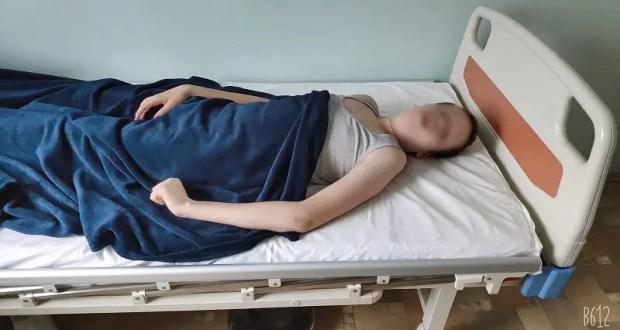 В Севастополе организована проверка по факту получения травм ребенком-инвалидом