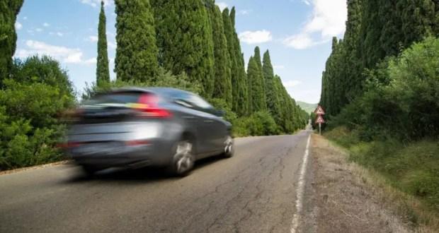 Ялта - в топ-10 популярных направлений для путешествий на машине