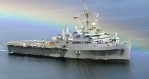 В Госдуме заявили, что армия и флот России способны защитить Крым от провокаций США