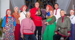 Дом дружбы народов анонсирует online-акцию «Надень Косоворотку»