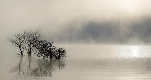 16 апреля — день Никиты. Водяные просыпаются…