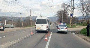 Прокуратура Крыма разбирается с субботним ДТП на трассе «Симферополь – Алушта»