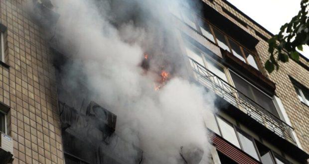 Утренний пожар в Щелкино и еще три пожара минувших суток в Крыму