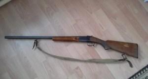 Как в пьесах Чехова: если ружье висит на стене, оно в финале выстрелит. Случай в Белогорском районе Крыма