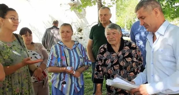 Дмитрий Голиков: проблемы сёл Байдарской и Варнаутской долин Севастополя можно и нужно решать