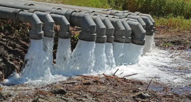 Россия решает проблему водоснабжения Крыма - на Украине не скрывают раздражения