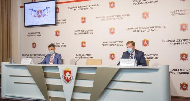 Тревожная тенденция: превышение среднекрымского уровня по COVID-19 – в Симферополе и Алуште