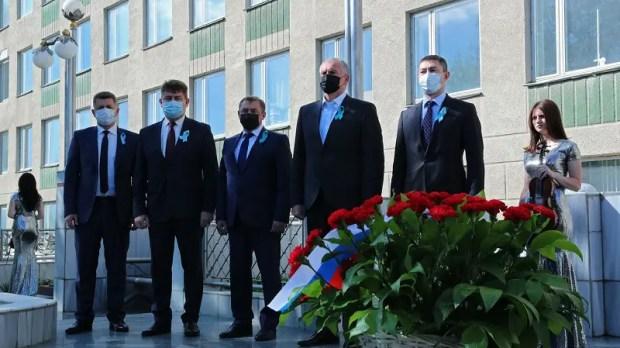 В Крыму почтили память жертв депортации 1944 года